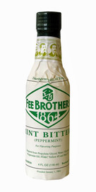 Fee Brothers, Mint Bitters