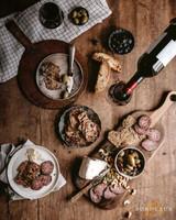 Bordeaux Wine Month