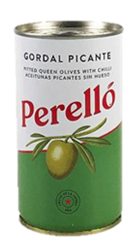 Perello Gordal Pitted Olives