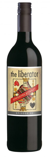 The Liberator Episode 32 Opposites Attract