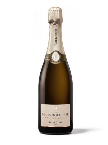 Champagne Louis Roederer Collection