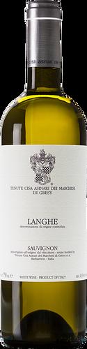 Marchesi di Gresy, Langhe Sauvignon Blanc