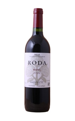 Roda Rioja Reserva