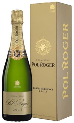 Pol Roger, Blanc de Blancs 2012