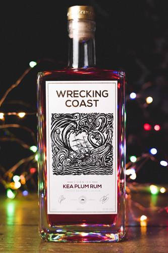 Kea Plum Rum Liqueur - 500ml