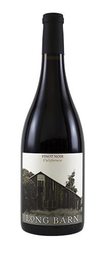 Long Barn Pinot Noir