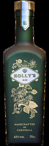 Hollys Gin