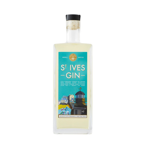 St. Ives Gin