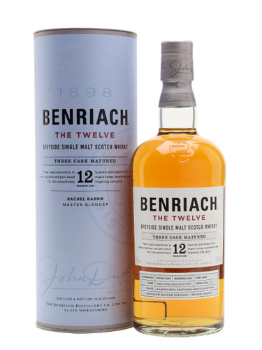 Benraich The Original Twelve
