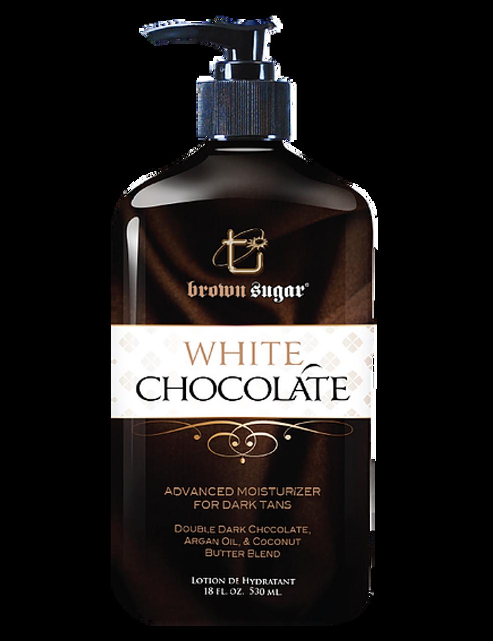1d9f72a8306 White Chocolate Moisturizer - Salon Source Distributors