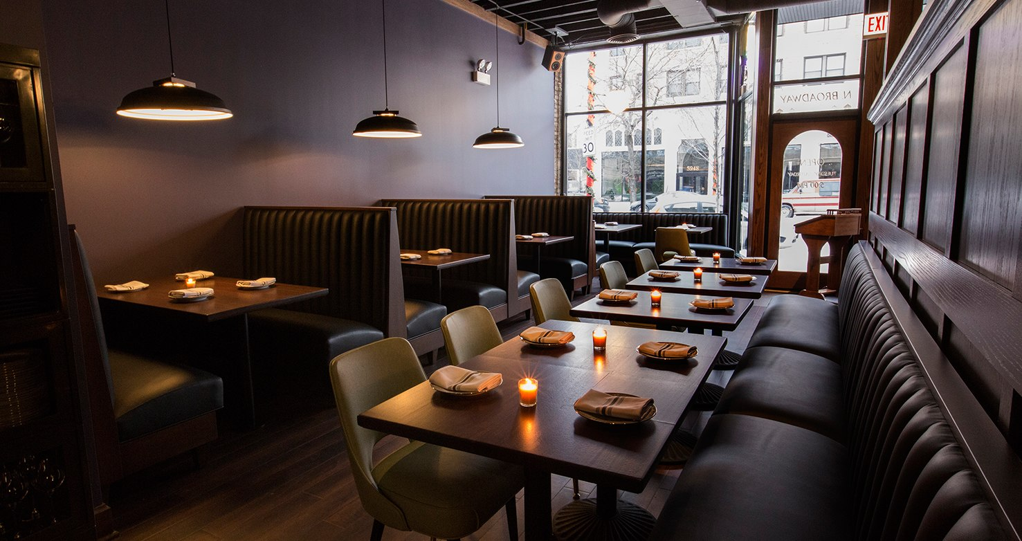 Love Your Furniture Discover The Best In Restaurant Booths And Seating