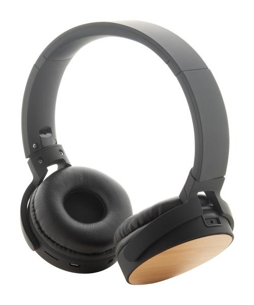 Căști bluetooth over ear pliabile personalizate