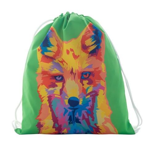 Creadraw Kids - custom drawstring bag for kids