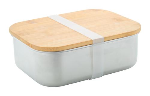 Ferroca - stainless steel lunch box