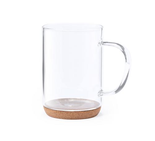 Hindras - glass mug