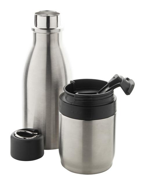 Tweeny - 2in1 vacuum flask