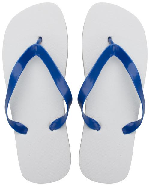 Sunset, papuci de plaja din EVA si PVC, cu posibilitate de personalizare corporate