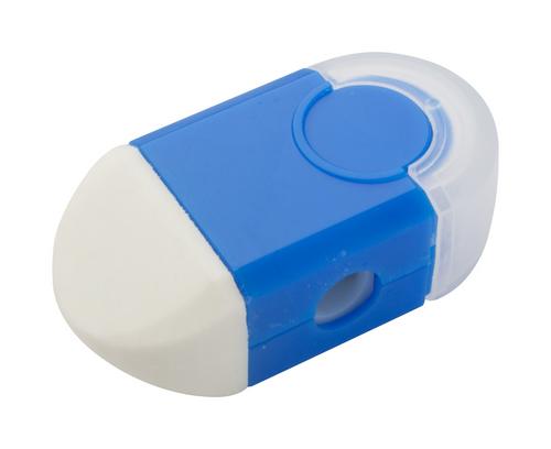 Cafey - eraser and sharpener