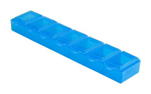 Lucam - pillbox