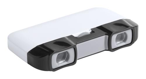 Sodor, binoclu pliabil cu lentile reglabile si cu posibilitate de personalizare corporate