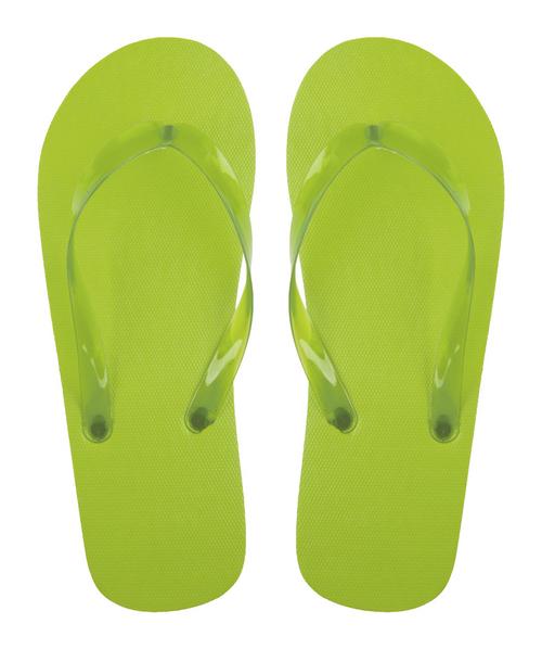 Varadero, papuci de plaja unisex, cu posibilitate de personalizare corporate