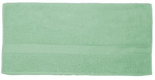 Cotton towel  100% cotton, 400 g/m²,  700×1400 mm | GoodieBags