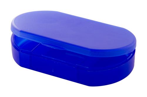 Trizone - pillbox