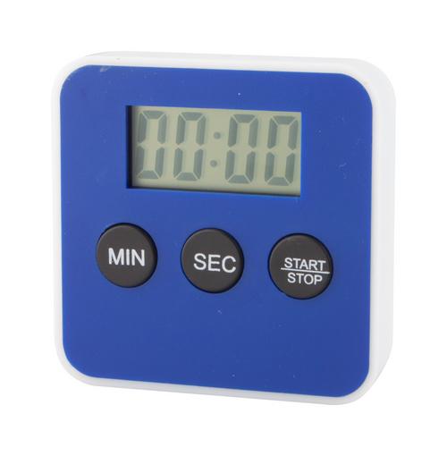 Bulli, temporizator si ceas de bucatarie din plastic, cu posibilitate de personalizare corporate