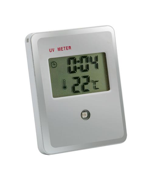 Mercury - uv meter