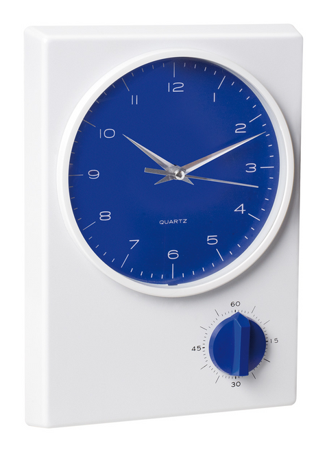 Tekel - table clock