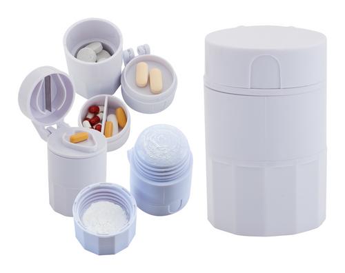 Notil - pillbox
