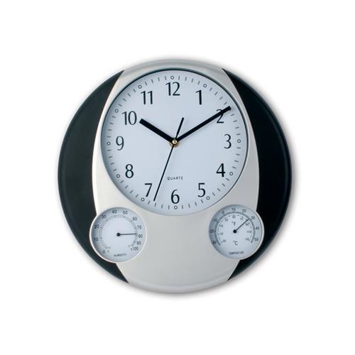 Prego - wall clock