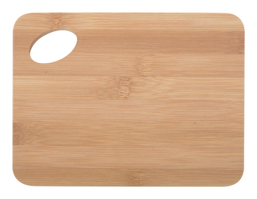 bamboo cutting board, tocator din bambus, 150×200×10 mm   GoodieBags