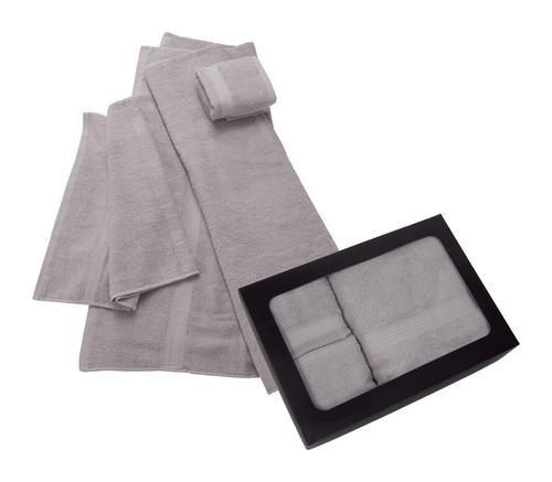Crater - towel set