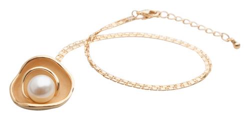 Zinia - necklace