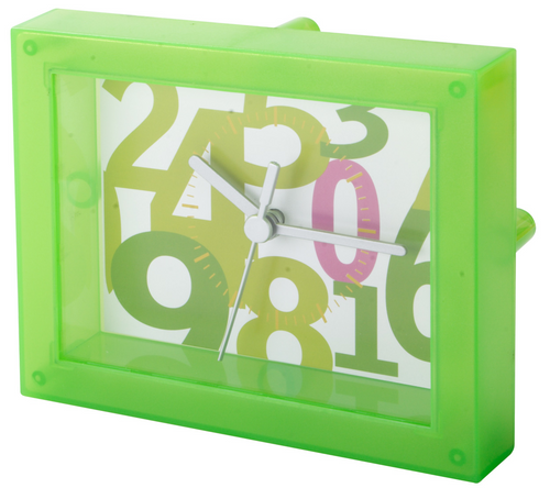 Timestant - transparent table clock