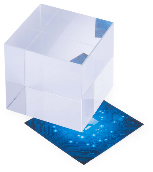 Cudor - Glass block