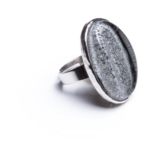 Hansok - adjustable ring