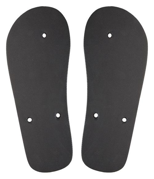 CreaSlip Sole, papuci de plaja personalizabili in combinatia de culori dorita