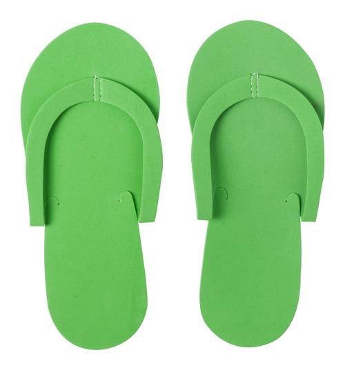 Yommy, papuci de plaja unisex, pliabili si cu posibilitate de personalizare corporate