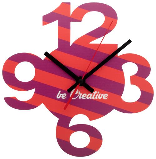 BeTime 12 - wall clock