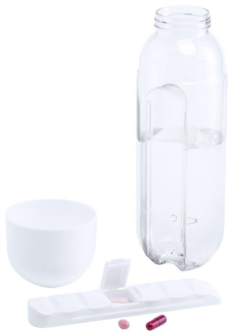 Gazuk - pillbox bottle