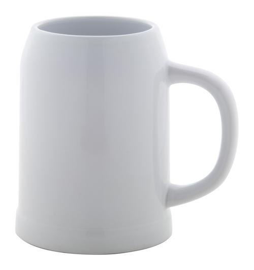 Tilton, halba de bere din ceramica, cu posibilitate de personalizare corporate