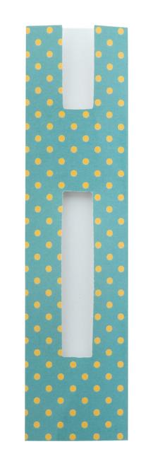 Suport stilou de hartie personalizabil CreaSleeve Pen Eco