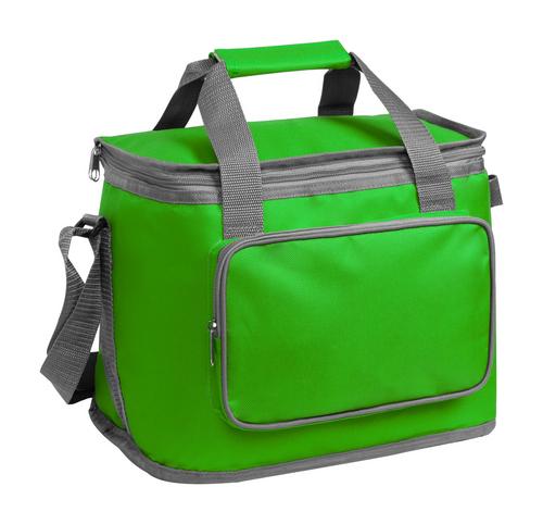 Kardil, geanta termoizolanta cu fermoar si cu posibilitate de personalizare corporate