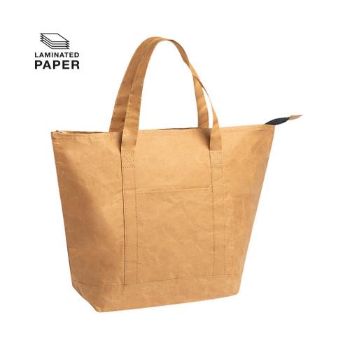 Saban, geanta personalizare din hartie, cu posibilitate de personalizare corporate
