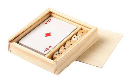 Pelkat - game set