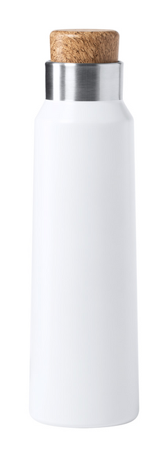 Anukin, termos din otel inoxidabil cu un singur perete sicu posibilitate de personalizare corporate