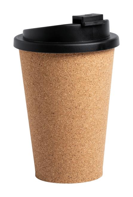 Plibun, cana termica din plastic, fara BPA, cu posibilitate de personalizare corporate