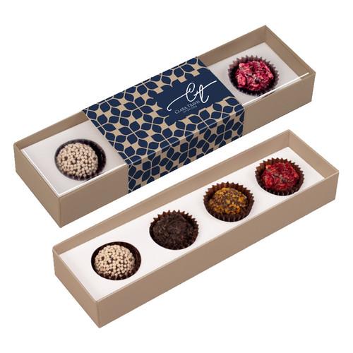 Chococolate box | GoodieBags
